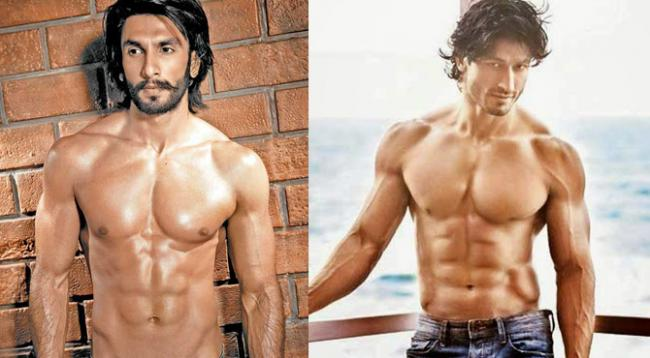 Aditya Roy Kapur Takes Off Shirt For Fitoor Other