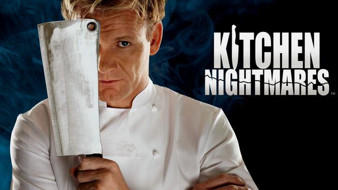 Watch Kitchen Nightmares Netflix