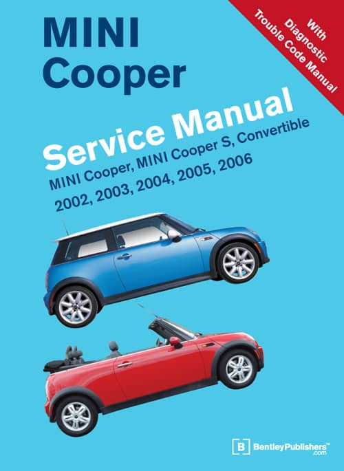 2006 Mini Cooper S Parts Diagram