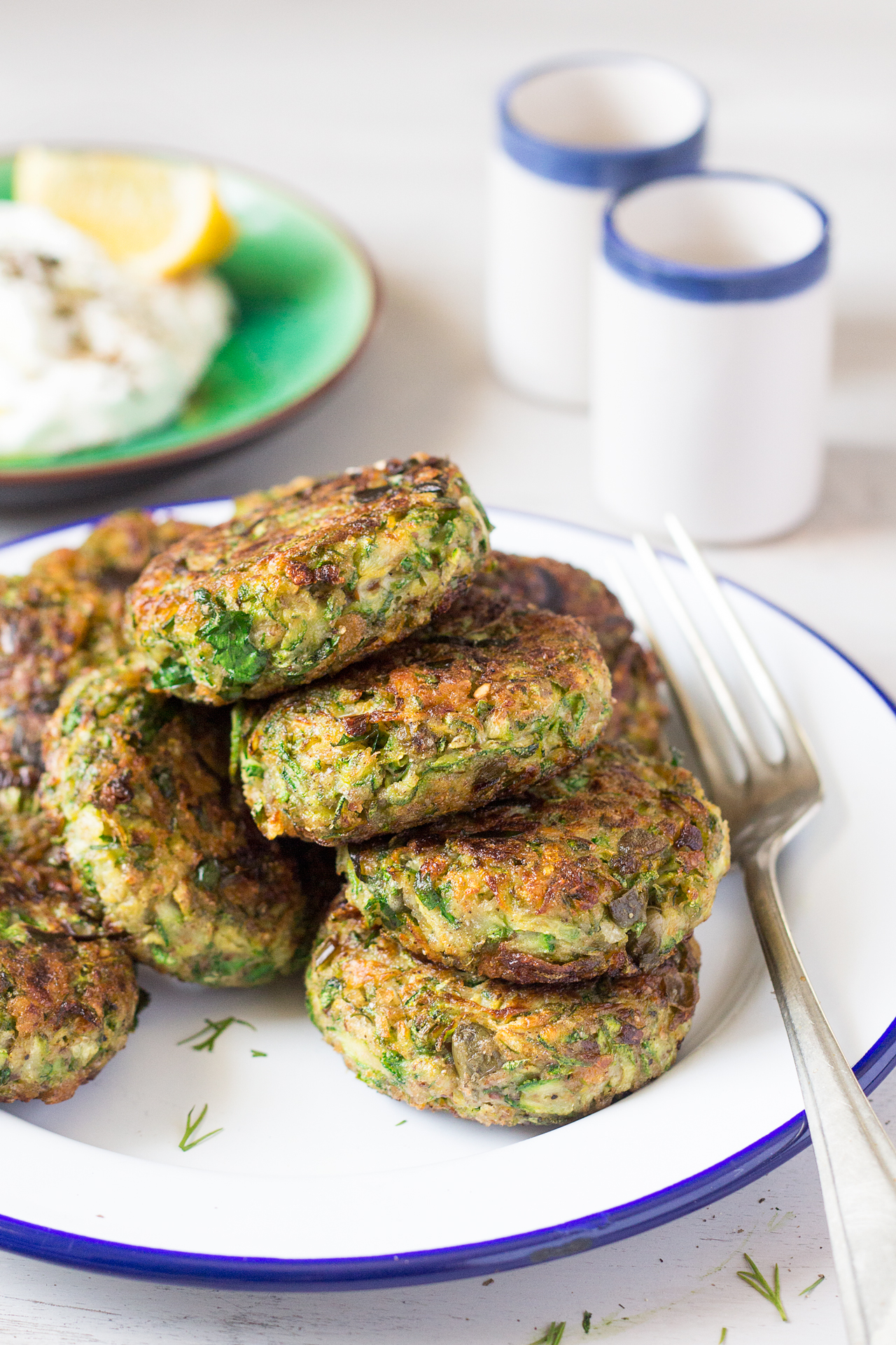 Greek Food Made Easy