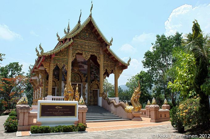 Large Chiang Mai Maps For Free Download High Resolution