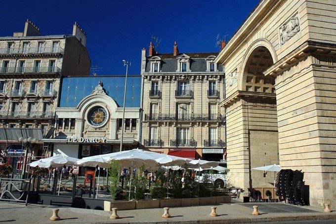 Guide Touristique De Dijon Toutes Les Curiosits De