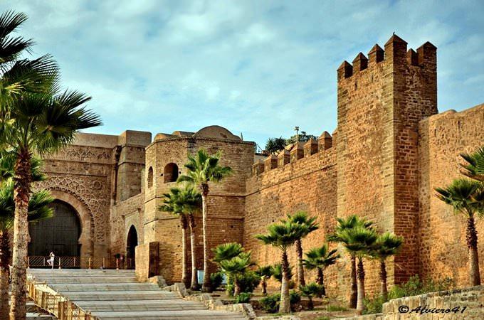 Resultado de imagen de Rabat