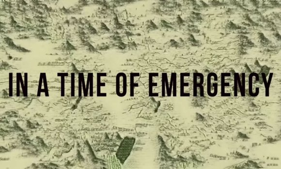 Massive Attack : Eutopie en trois actes