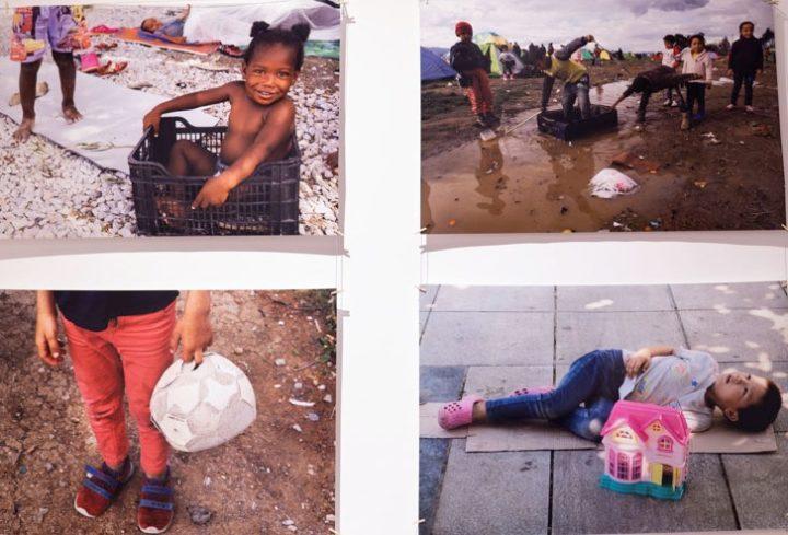 , «Παιδιά που είδα»: συνέντευξη του Μάριου Λώλου με αφορμή την έκθεση φωτογραφίας, INDEPENDENTNEWS