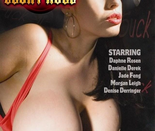 Big Tit Glory Hole Dvd Cover Image