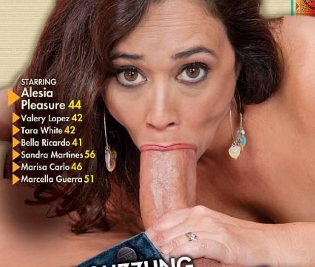 Cum Guzzling Latina Milfs Dvd Cover Image