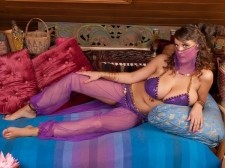 Valory's Belly Dance