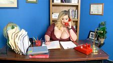 Secretary of Bust
