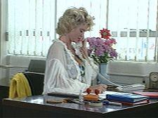 Suzie Boobies' Office Break