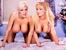 Nikki Diamond & Tanya Danielle