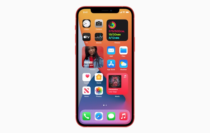 Kommer du skaffa en Iphone 12? [Konkurrensen]