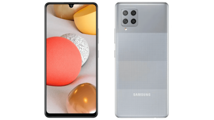 Samsungs billigaste 5G-mobil börjar säljas idag för 3790 kronor