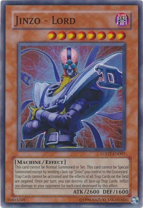 YuGiOh GX Light Of Destruction Single Card Super Rare