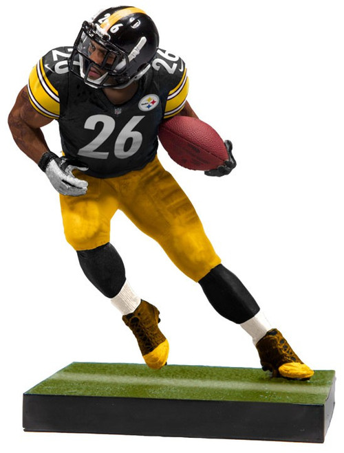 McFarlane Toys NFL Pittsburgh Steelers EA Sports Madden 19
