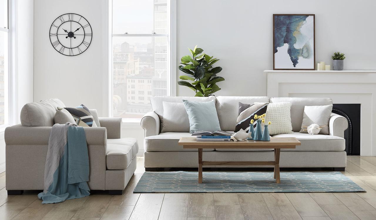Hampton 3+2 sofa suite - Focus on Furniture on Furniture Style  id=89290