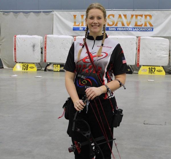 Pro Staff   Target Archery   FeraDyne Outdoors