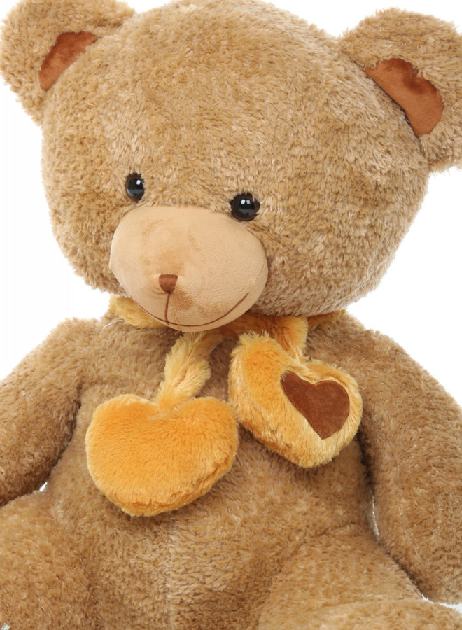 Cupid Hugs 36 Amber Cute Big Stuffed Teddy Bear Giant