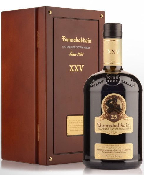 Image result for bunnahabhain 25