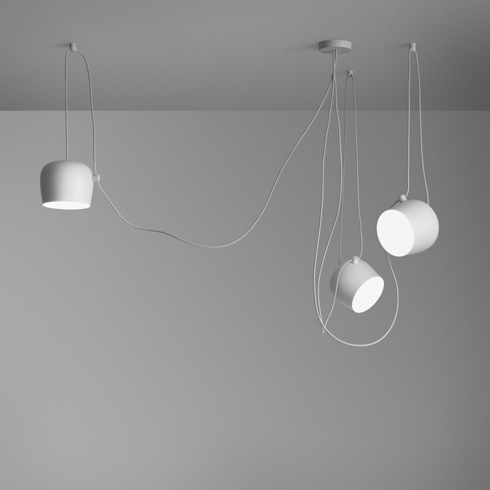 Revit Pendant Light