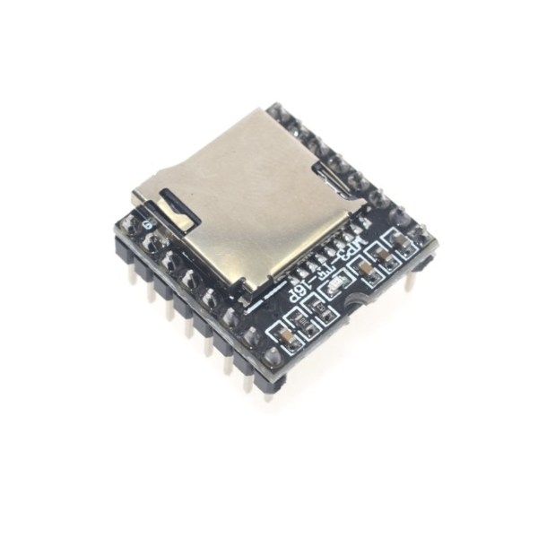 Mini MP3 Player Module TF Card U Disk Mini MP3 Player Audio Voice     Mini MP3 Player Module TF Card U Disk Mini MP3 Player Audio Voice Module  Board For