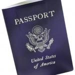 Passport name change