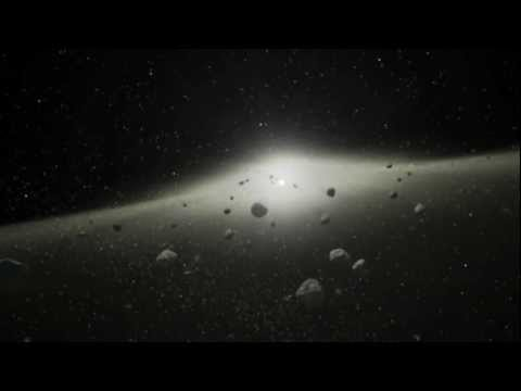 Leonard Nimoy Narrates Short Film About NASAs Dawn A Voyage to the Origins of the