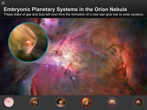 Free Interactive eBooks from NASA Reveal History