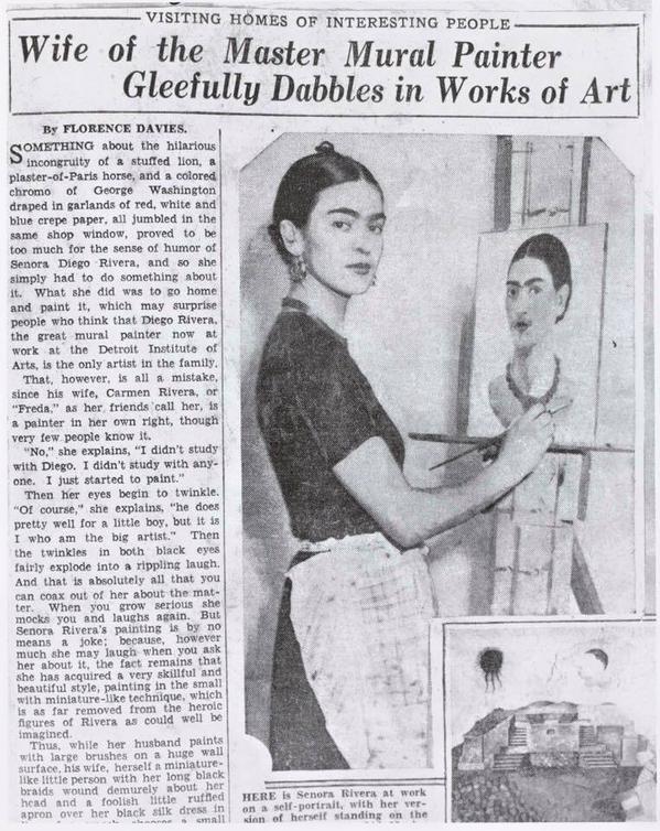 Kahlo One