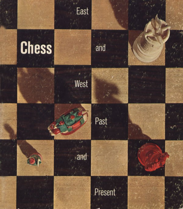 chess east and est