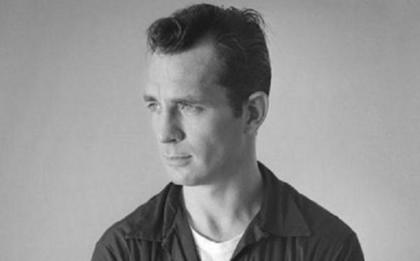 Kerouac tribute