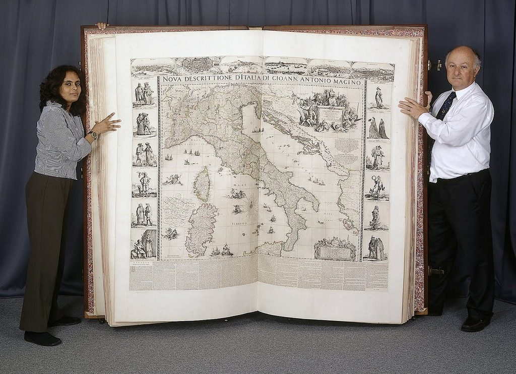 biggest book in the world