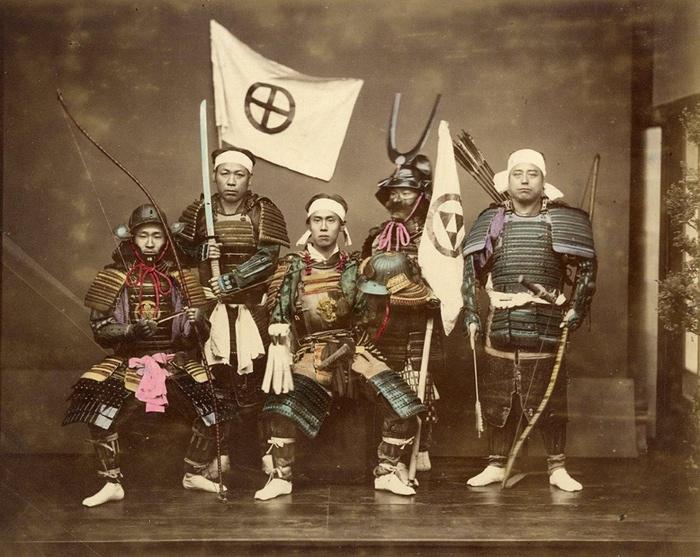 Image result for samurai