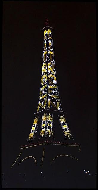 Deco Eiffel