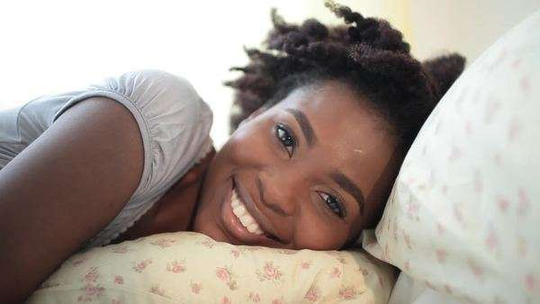 Image result for black girl laying down with man