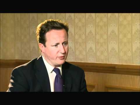 David Cameron: British Involvement in Torture