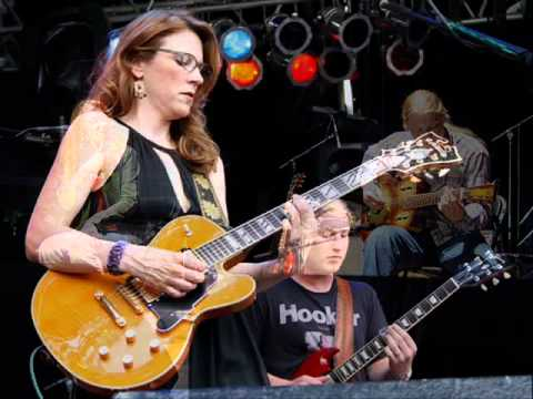Tedeschi Trucks Band Midnight In Harlem Musicofourheart