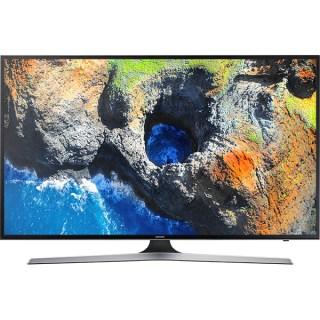 Televizor LED Smart Ultra HD, 125cm, Tizen, SAMSUNG UE50MU6172