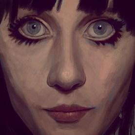 Alice protagonista de Te regalo el fin del mundo