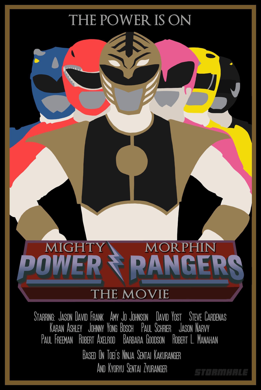 chris sankey power rangers posters
