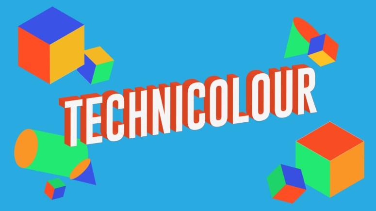 ArtStation - Technicolour, Justine Evangelista