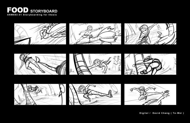 David dream station storyboard 05