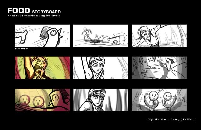 David dream station storyboard 06