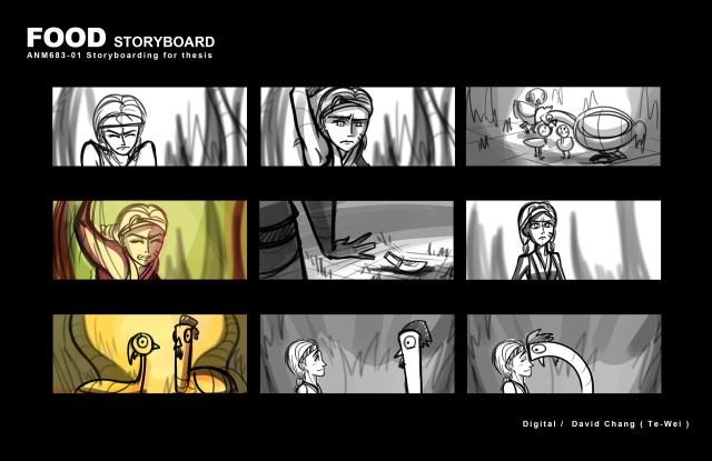 David dream station storyboard 07