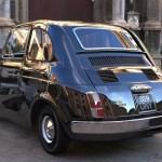 Alan Amon Fiat 500 Classic