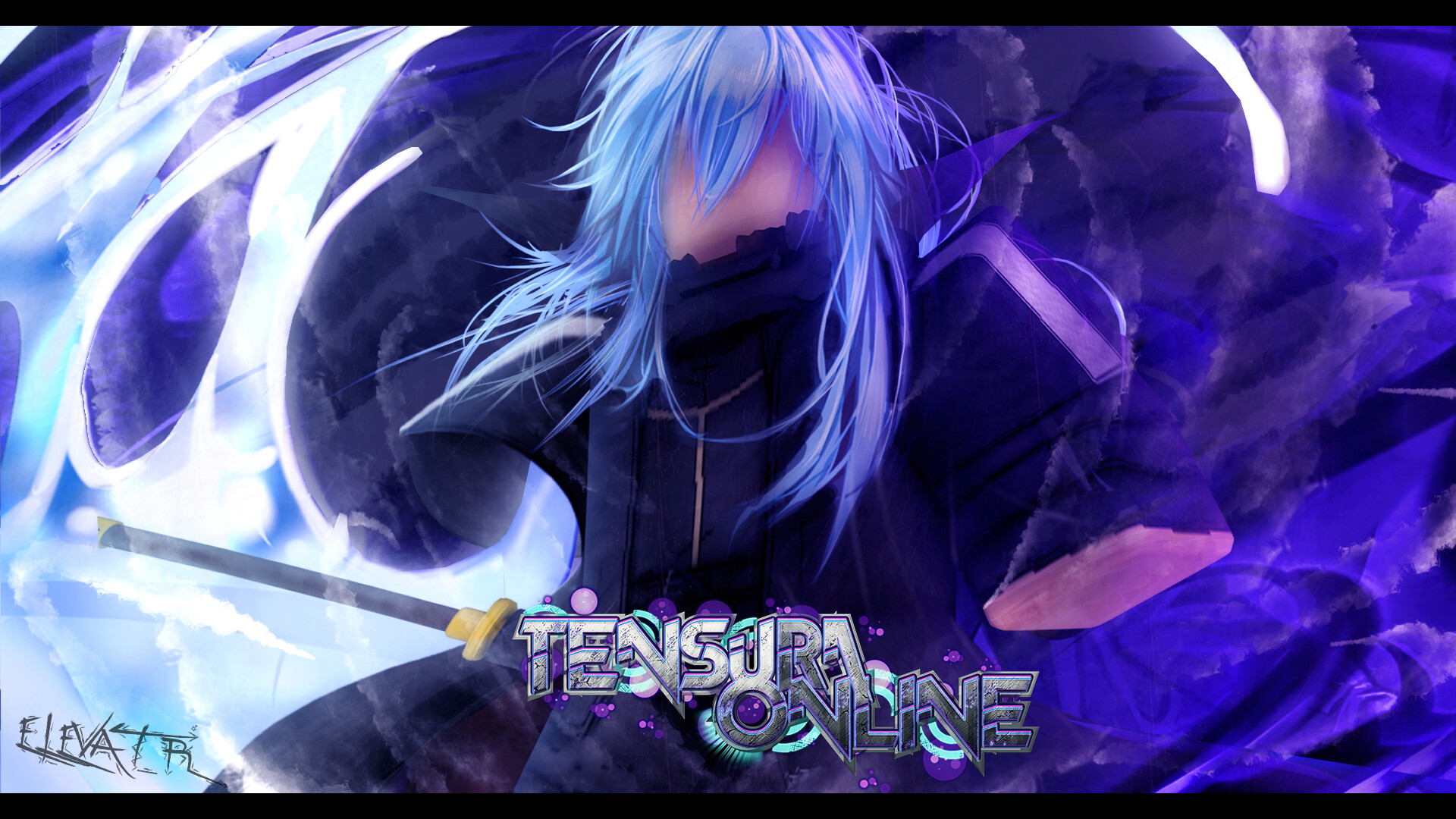 You can also upload and share your favorite rimuru tempest hd android wallpapers. Rimuru Tempest Wallpaper Hd Sekali