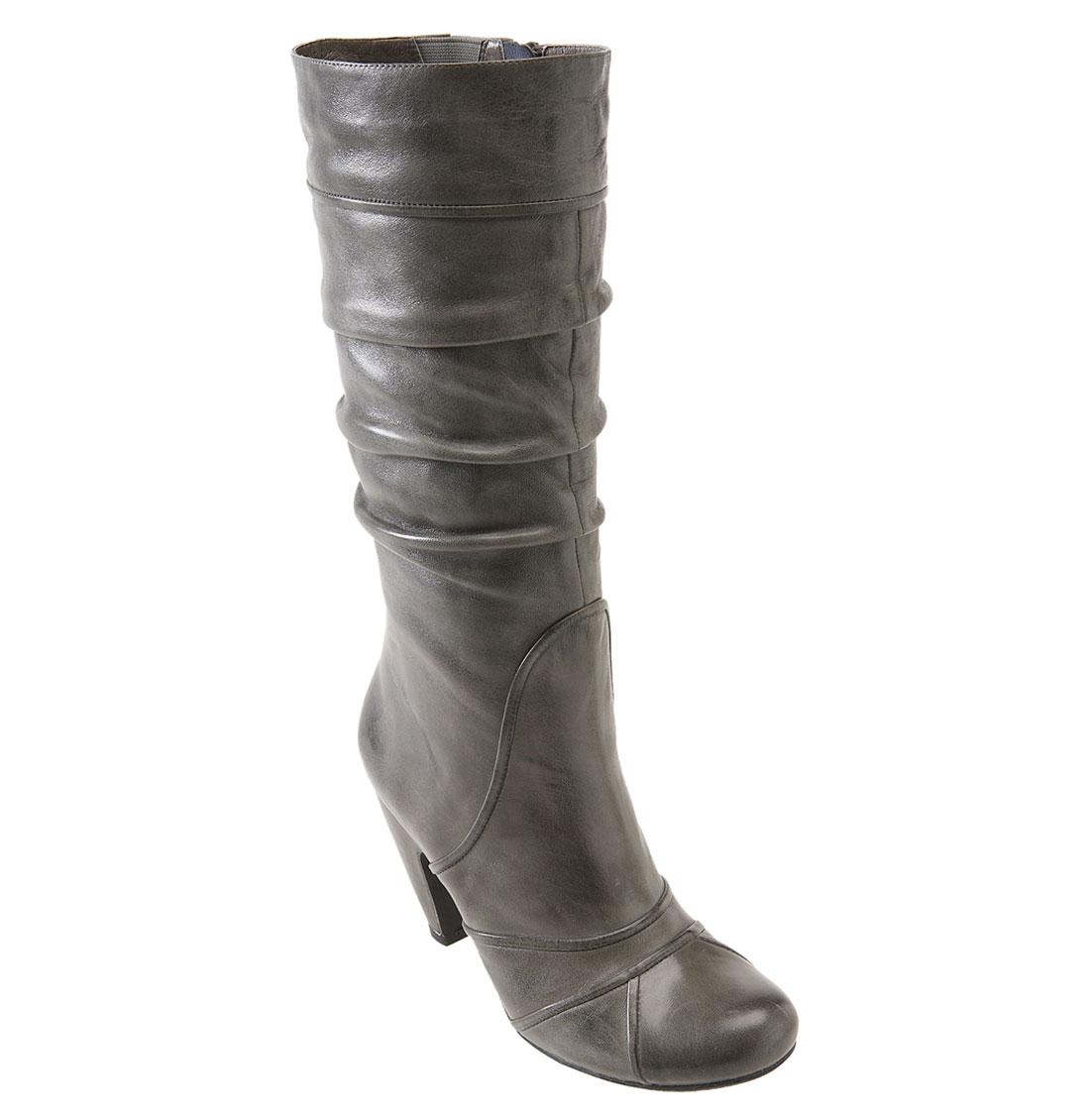 Miz Mooz Miz Mooz Sunrise Boot In Gray Grey