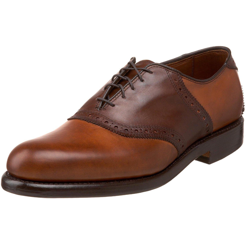 Saddle Shoes Men