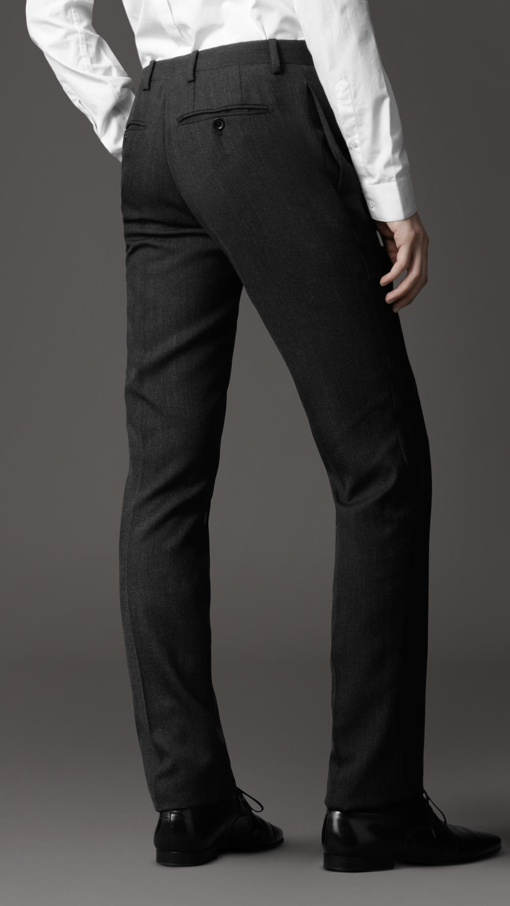 Modern French Clothing Men
