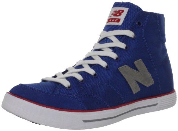 New Balance New Balance Mens Cth480 Lifestyle Basketball ...